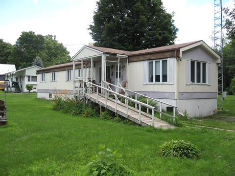 Mobile home for sale in Hinchinbrooke, Montérégie, 1330, Rue  Expo, 11783298 - Centris