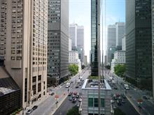 Condo / Apartment for rent in Ville-Marie (Montréal), Montréal (Island), 1300, boulevard  René-Lévesque Ouest, apt. 503, 18373337 - Centris