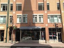 Local commercial à vendre à La Cité-Limoilou (Québec), Capitale-Nationale, 752, Rue  Saint-Jean, 19414822 - Centris