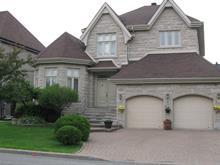 Maison à vendre à Duvernay (Laval), Laval, 3879, Rue de l'Adjudant, 22348305 - Centris