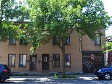 Triplex for sale in Le Sud-Ouest (Montréal), Montréal (Island), 1134 - 1138, Rue  Ropery, 25435898 - Centris