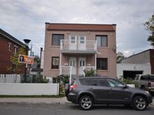 Triplex for sale in Villeray/Saint-Michel/Parc-Extension (Montréal), Montréal (Island), 8411 - 8415, 9e Avenue, 21070208 - Centris