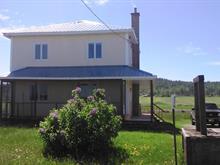 House for sale in Lorrainville, Abitibi-Témiscamingue, 363, Chemin des 6e-et-7e-Rangs Sud, 26157983 - Centris