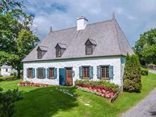 House for sale in Saint-Jean-de-l'Île-d'Orléans, Capitale-Nationale, 4822, Chemin  Royal, 15380565 - Centris