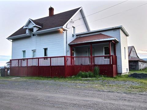 Hobby farm for sale in Saint-Louis-du-Ha! Ha!, Bas-Saint-Laurent, 47, Route du 2e-Rang, 24725501 - Centris
