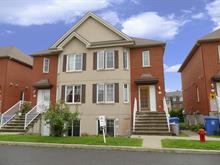 Townhouse for sale in Brossard, Montérégie, 5666, Rue  Condor, 26002388 - Centris