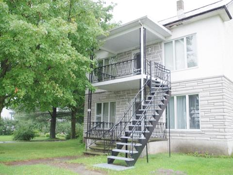 Duplex for sale in Saint-Justin, Mauricie, 1251 - 1253, Route  Gérin, 10985225 - Centris