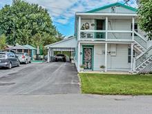 Duplex à vendre à Saint-Guillaume, Centre-du-Québec, 3 - 3A, Rue  Sainte-Marie, 11223416 - Centris