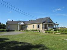 Hobby farm for sale in Drummondville, Centre-du-Québec, 980A, Rang  Watkins, 19414914 - Centris