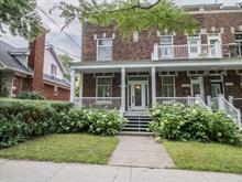 Condo for sale in Ahuntsic-Cartierville (Montréal), Montréal (Island), 10534, boulevard  Olympia, 14039039 - Centris