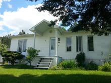 Maison mobile à vendre à Chicoutimi (Saguenay), Saguenay/Lac-Saint-Jean, 60, Place des Copains, 20576335 - Centris
