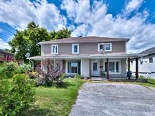 Duplex à vendre à Maniwaki, Outaouais, 160 - 162, Rue  Principale Nord, 28429740 - Centris