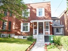 Maison à vendre à Côte-des-Neiges/Notre-Dame-de-Grâce (Montréal), Montréal (Île), 4402, Avenue  Madison, 10249442 - Centris