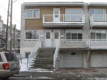 Duplex for sale in Villeray/Saint-Michel/Parc-Extension (Montréal), Montréal (Island), 4255 - 4257, 47e Rue, 10059767 - Centris