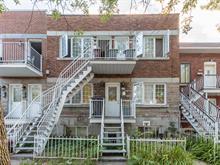 Quadruplex à vendre à Le Sud-Ouest (Montréal), Montréal (Île), 6557 - 6563, Rue  Hamilton, 16410810 - Centris