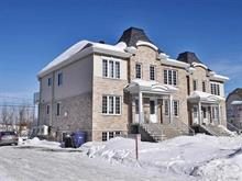 Condo for sale in Chomedey (Laval), Laval, 2708, Rue  Justine-Lacoste, 11928758 - Centris