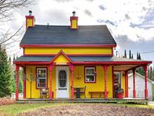 Maison à vendre à Val-des-Lacs, Laurentides, 260, Chemin du Lac-de-l'Orignal, 16433936 - Centris