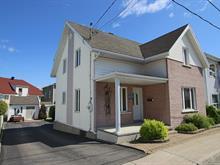 Maison à vendre à Chicoutimi (Saguenay), Saguenay/Lac-Saint-Jean, 55, Rue  Saint-Vincent, 15252363 - Centris