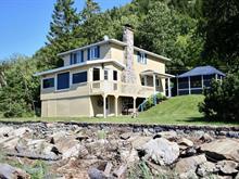 Maison à vendre à Saint-Fabien, Bas-Saint-Laurent, 187, Chemin de la Mer Ouest, 22107132 - Centris