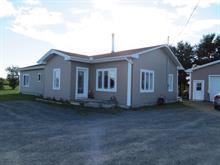 Maison à vendre à Sainte-Angèle-de-Mérici, Bas-Saint-Laurent, 118, 1er rg de Cabot, 21751916 - Centris
