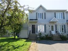 Maison à vendre à La Haute-Saint-Charles (Québec), Capitale-Nationale, 6599, Rue du Gigondas, 23922182 - Centris