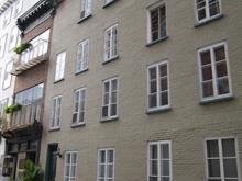 Condo / Apartment for rent in La Cité-Limoilou (Québec), Capitale-Nationale, 23, Rue du Sault-au-Matelot, apt. 4, 21418920 - Centris