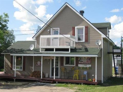 4plex for sale in La Pêche, Outaouais, 2, Chemin  Guertin, 14052315 - Centris