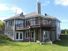 House for sale in Sainte-Anne-des-Monts, Gaspésie/Îles-de-la-Madeleine, 20, Rue des Pins-Rouges, 12030097 - Centris
