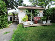 Mobile home for sale in Fleurimont (Sherbrooke), Estrie, 2546, Rue  Pelland, 15049839 - Centris