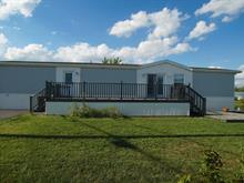 Mobile home for sale in Saint-Cyprien-de-Napierville, Montérégie, 22, Avenue  Bruno, 22416483 - Centris