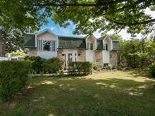 Maison à vendre à Vaudreuil-Dorion, Montérégie, 493, Rue  Lafleur, 20681740 - Centris