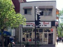 Duplex à vendre à Ville-Marie (Montréal), Montréal (Île), 1456, Rue  Saint-Mathieu, 25588590 - Centris