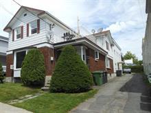 Quadruplex à vendre à Lac-Mégantic, Estrie, 4934 - 4938, Rue  Dollard, 13966032 - Centris