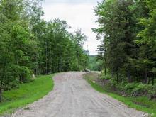 Lot for sale in Sutton, Montérégie, Chemin des Cantons, 27403078 - Centris
