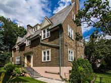 House for sale in Ville-Marie (Montréal), Montréal (Island), 3495, Avenue  Holton, 26197646 - Centris
