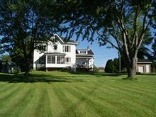 House for sale in Trois-Rivières, Mauricie, 8720 - 8700, Rue  Notre-Dame Ouest, 16286682 - Centris
