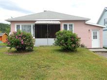 Maison à vendre à Gaspé, Gaspésie/Îles-de-la-Madeleine, 62, Rue  Monseigneur-Ross, 13342485 - Centris
