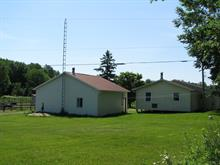 Hobby farm for sale in Hemmingford - Canton, Montérégie, 851, Chemin  Back Bush, 12475212 - Centris