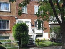 Duplex for sale in Le Sud-Ouest (Montréal), Montréal (Island), 1747 - 1749, Rue  Leprohon, 13372569 - Centris