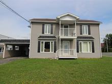 Duplex à vendre à Thetford Mines, Chaudière-Appalaches, 1005 - 1009, Rue  Notre-Dame Est, 11997086 - Centris