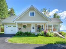 Maison à vendre à Saint-Joseph-de-Coleraine, Chaudière-Appalaches, 236, Chemin du Barrage, 13359817 - Centris