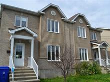 House for sale in Gatineau (Gatineau), Outaouais, 781, boulevard  Saint-René Est, apt. A, 21444670 - Centris