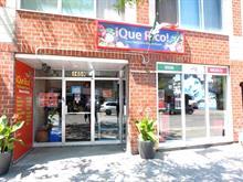 Commercial unit for sale in Ville-Marie (Montréal), Montréal (Island), 1659, Rue  Ontario Est, 13239039 - Centris