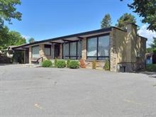 Commercial building for sale in Fabreville (Laval), Laval, 3079, boulevard  Dagenais Ouest, 11217783 - Centris