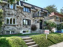Duplex for sale in Rosemont/La Petite-Patrie (Montréal), Montréal (Island), 4516 - 4518, Avenue  Jeanne-d'Arc, 19806672 - Centris