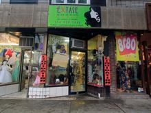 Commercial unit for rent in Rosemont/La Petite-Patrie (Montréal), Montréal (Island), 6677, Rue  Saint-Hubert, 13681330 - Centris