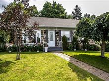 Maison à vendre à Charlesbourg (Québec), Capitale-Nationale, 9060, Avenue  Pradier, 23045700 - Centris