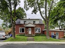 Triplex à vendre à La Cité-Limoilou (Québec), Capitale-Nationale, 1210, Avenue  Villebon, 22349225 - Centris
