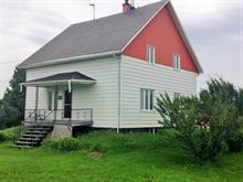 House for sale in Métabetchouan/Lac-à-la-Croix, Saguenay/Lac-Saint-Jean, 1219, 3e Rang Est, 26183402 - Centris
