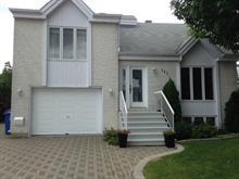 Maison à vendre à Lachenaie (Terrebonne), Lanaudière, 141, Rue du Champenois, 27140540 - Centris